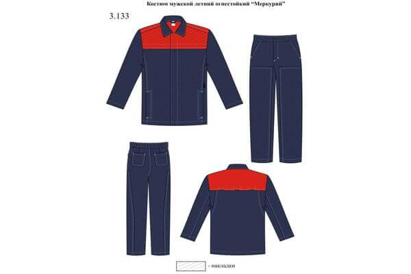 Для тушения лесных пожаров в Самаре закупят 95 специализированных костюмов | CityTraffic