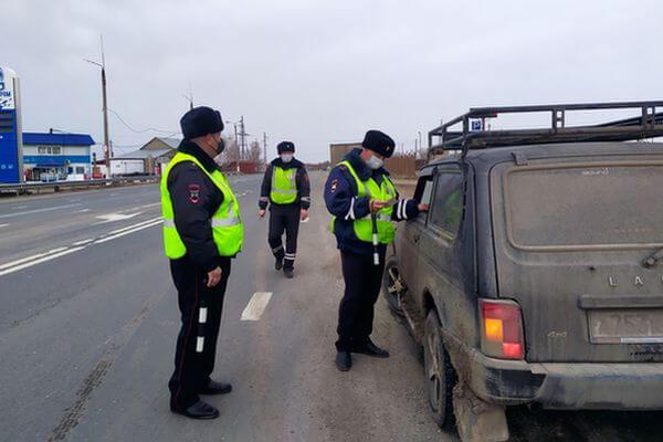 В Самарской области за 3 дня полицейские поймали 47 пьяных водителей   CityTraffic