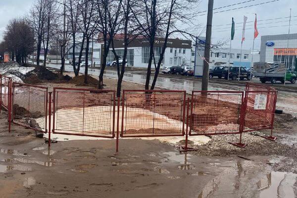 Прокуратура взяла под контроль коммунальную аварию в Тольятти | CityTraffic