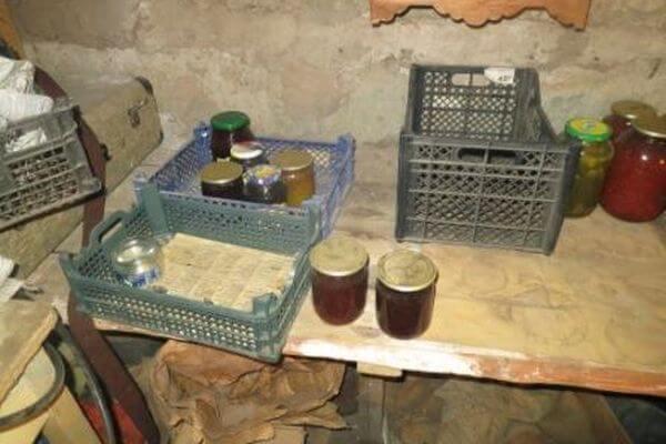 В Самарской области поймали рецидивиста, который воровал металл и еду из подвалов и сараев | CityTraffic