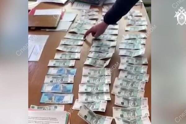 Профессор филиала СамГУПС попался на взятке | CityTraffic