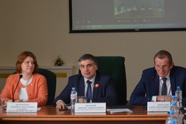 Министр образования Самарской области поставил точку в вопросе реорганизации ПВГУС | CityTraffic