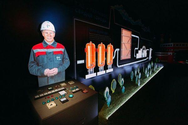 На набережной Самары откроется музей теплоснабжения | CityTraffic