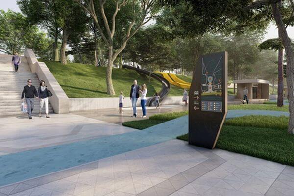 Набережную в Тольятти начнут строить 20 апреля | CityTraffic