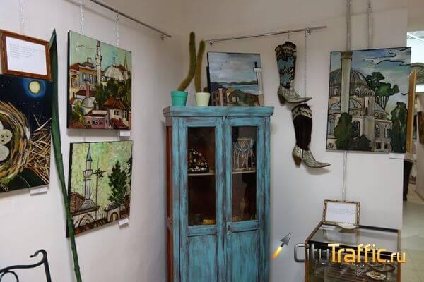 В Тольятти открылась выставка из трех экспозиций