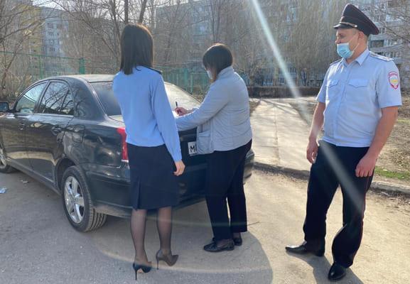 За 3 месяца 2021 года в Тольятти 54 человека были арестованы за неуплату штрафов | CityTraffic