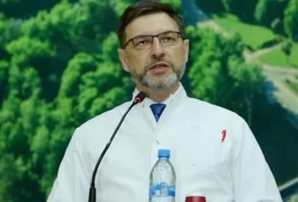 В Тольятти назначен новый главврач больницы №5 | CityTraffic