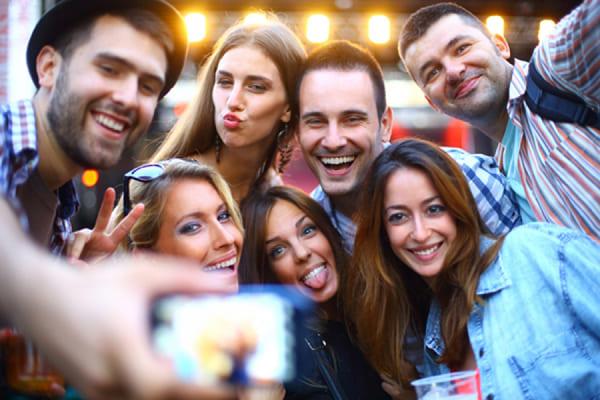 Самара заняла 12-е место в рейтинге городов РФ с самыми общительными жителями | CityTraffic