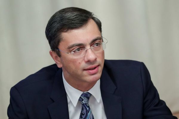Депутат Госдумы от ЕР Владимир Гутенев считает, что основной целью властей  и депутатов должна стать реализация целей, обозначенных губернатором Самарской области в послании | CityTraffic