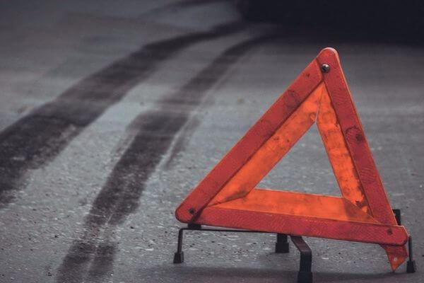 В Самаре ищут водителя, который сбил пенсионерку и скрылся | CityTraffic