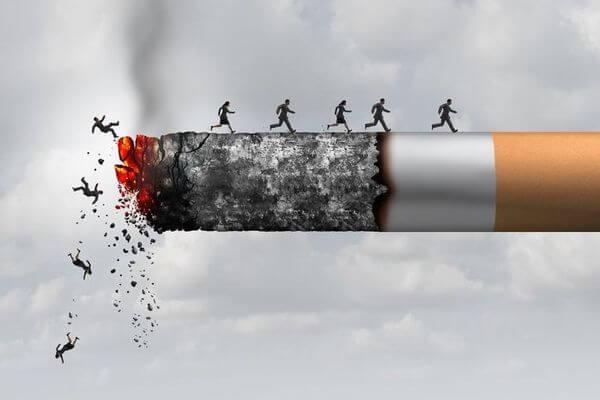 Бросить курить особенно актуально 31 мая - во Всемирный день отказа от табака | CityTraffic