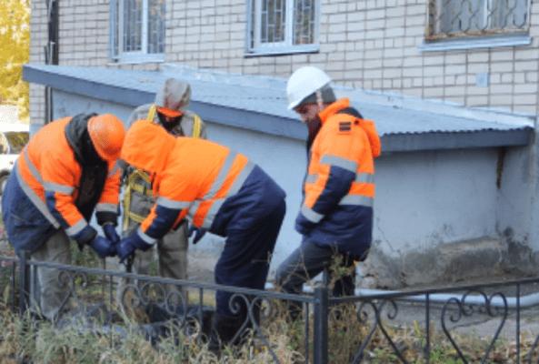 В «РКС-Тольятти» назвали дома-рекордсмены по количеству засоров канализации медицинскими масками | CityTraffic