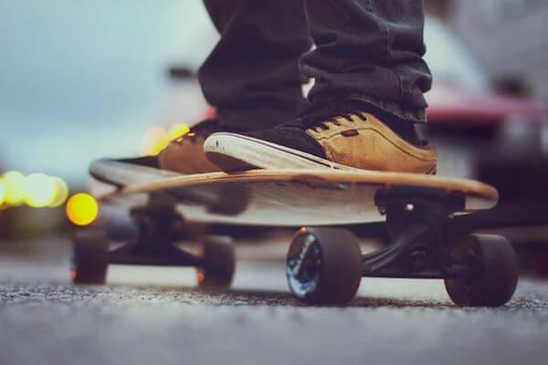 В Самаре на Мехзаводе появится скейт-парк