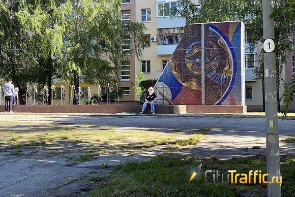 Фонтан в самарском сквере Первых Космонавтов отремонтируют за 4,2 млн рублей | CityTraffic