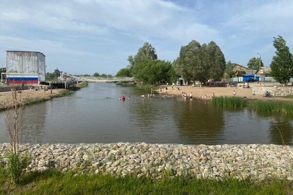 В Самарской области проводится проверка по факту гибели 10-летнего ребенка на озере | CityTraffic