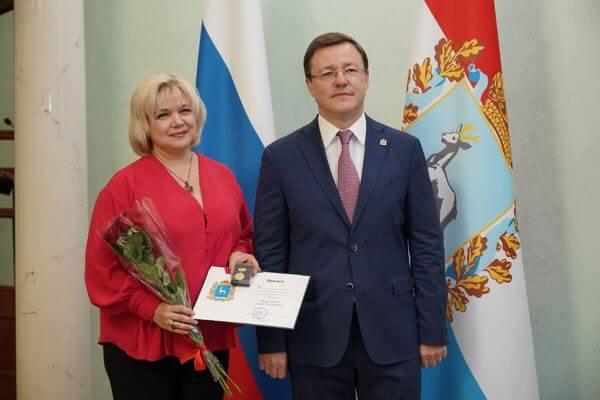 Дмитрий Азаров вручил Губернские премии деятелям культуры, которые внесли особый вклад в развитие отрасли   CityTraffic