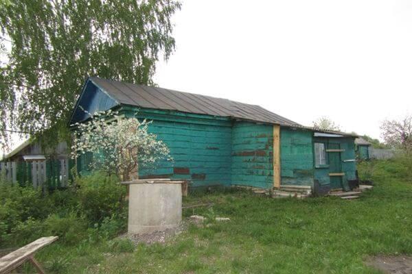 Житель Самарской области украл с дачи соседа телевизор с пледом и спрятал у себя в погребе   CityTraffic