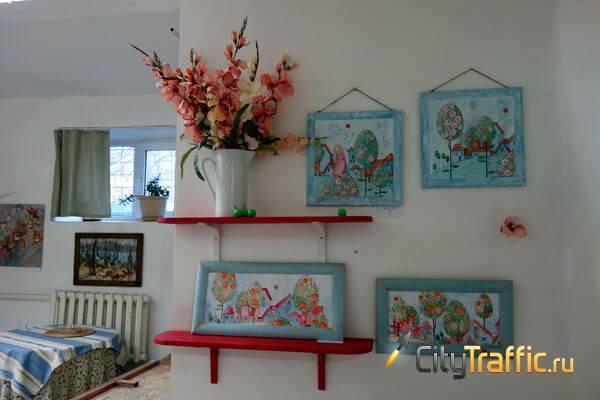 В Тольятти до 31 мая можно получить тройную порцию удовольствия от искусства