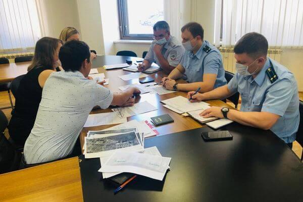 Прокуратура Тольятти начала проверки дорог по жалобам от граждан | CityTraffic
