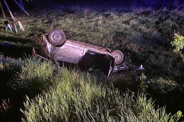 В Самарской области начата проверка по факту гибели девушки-подростка в автомобильной аварии | CityTraffic
