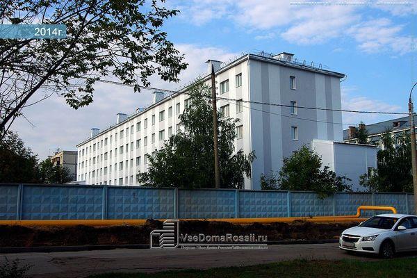 В Самаре за 9,2 млн рублей отремонтируют кадетский корпус | CityTraffic