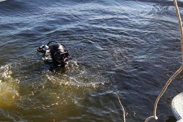 Около яхт-клуба в Самаре утонул мужчина   CityTraffic