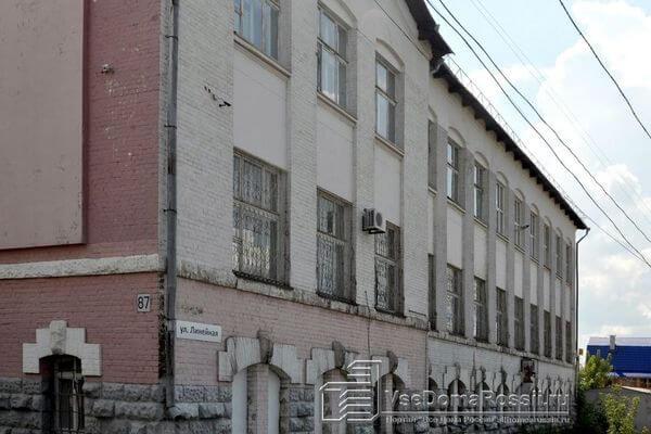 В Самаре взяли под охрану Городское приходское училище №36