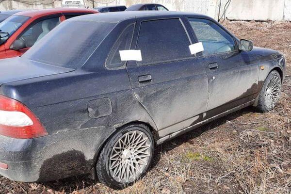 Жительница Тольятти заплатила 135 тысяч рублей, чтобы не лишиться автомобиля | CityTraffic