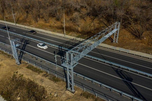 С 1 июня в реальном режиме начнут работать пункты весового контроля в районе нового моста через реку Сок и на трассе Самара – Бугурслан | CityTraffic