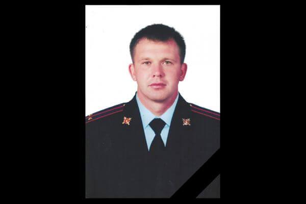 В Самарской области 25 мая простятся с молодым полицейским, погибшим во время службы   CityTraffic