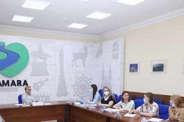 В мэрии Самары заявили, что высотки на улице Солнечной не появятся   CityTraffic