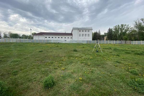 В Самаре началось строительство бассейна в Куйбышевском районе | CityTraffic
