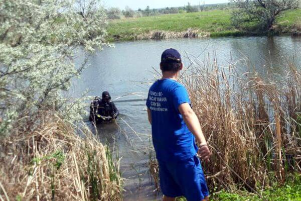 На реке Чапаевке в Самарской области утонул подросток | CityTraffic
