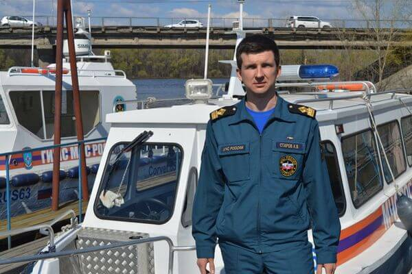 Спасатели напомнили о новых правилах пользования маломерными судами | CityTraffic