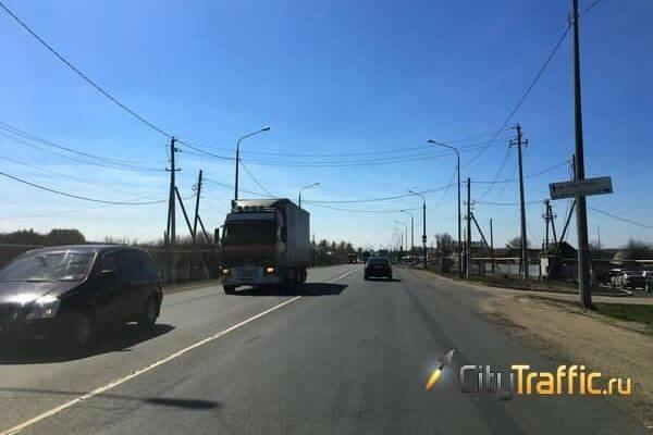 В Самаре ограничат скорость на 15 улицах   CityTraffic