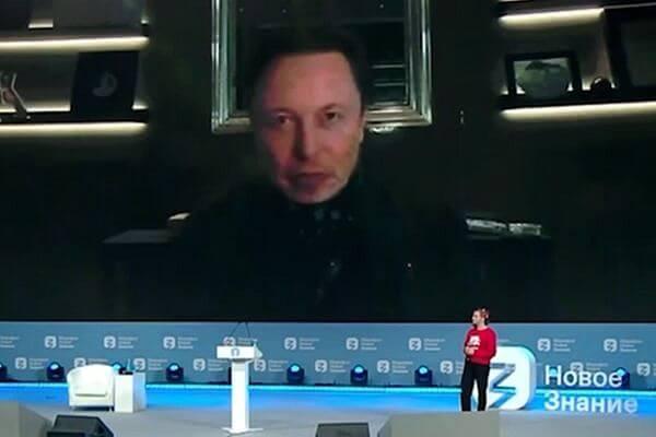 Илон Маск рассказал студентам из Самары, что  главный зал корпорации SpaceX назван в честь конструктора Сергея  Королева | CityTraffic