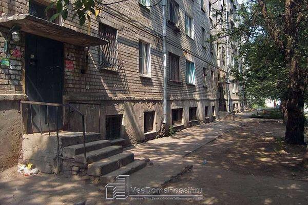 В Самаре подвал в Советском районе продадут на аукционе за миллион рублей | CityTraffic