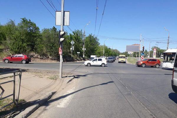 В Тольятти водитель внедорожника сбил велосипедиста и скрылся | CityTraffic