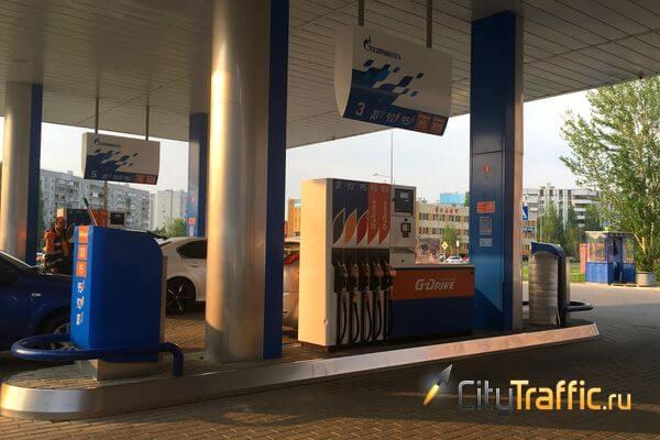 В Тольятти снова подорожал бензин | CityTraffic