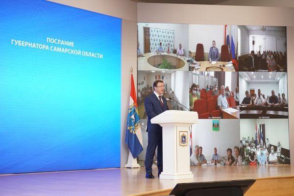 Губернатор поручил до 1 июля представить транспортную схему Самарско-Тольяттинской агломерации | CityTraffic