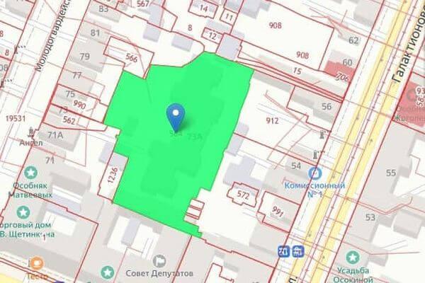 Власти Самары намерены приватизировать несколько зданий в Самарском и Куйбышевском районах | CityTraffic
