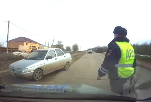 В Самарской области на водителя завели уголовное дело за повторный отказ от освидетельствования на состояние опьянения | CityTraffic