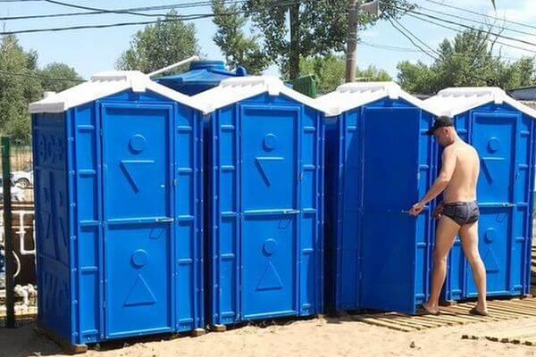 На набережной в Самаре появится 37 новых туалетов | CityTraffic
