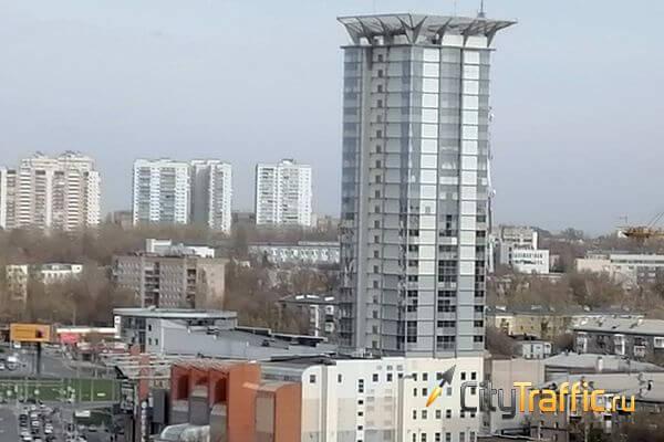 """В Самаре торгово-офисный центр """"Вертикаль"""" продают за 800 млн рублей"""