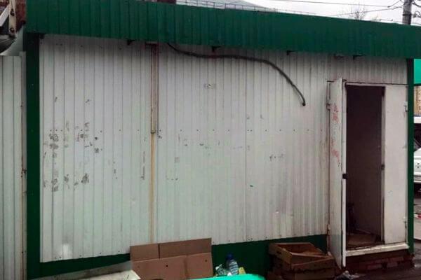 В Самаре могут снести 600 киосков | CityTraffic