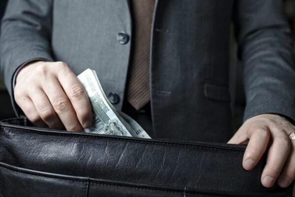 В министерстве транспорта Самарской области снова начнут бороться с коррупцией в 2022 году | CityTraffic