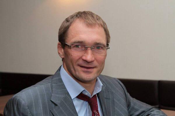 Депутат из Самары Александр Милеев не будет баллотироваться вГосдуму