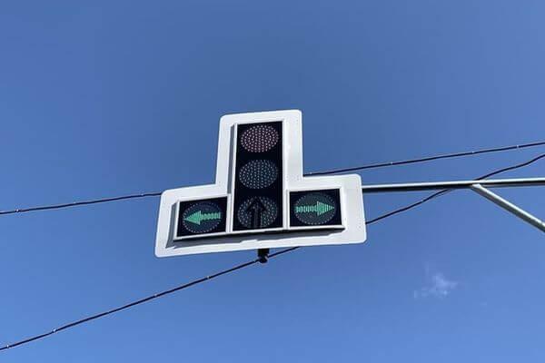 В Самаре установят новые светофоры на перекрестках   CityTraffic