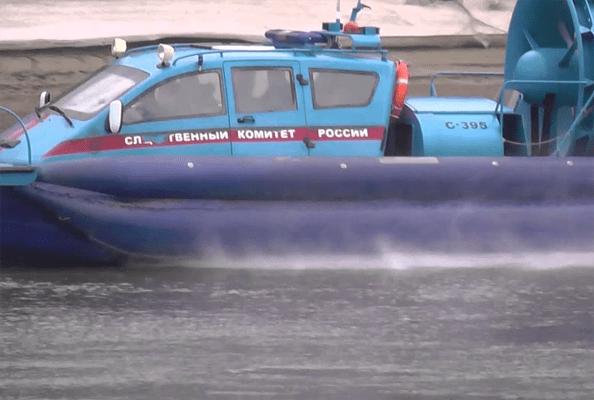 В Самарской области нашли тело мужчины, утонувшего после столкновения катера и надувной лодки | CityTraffic