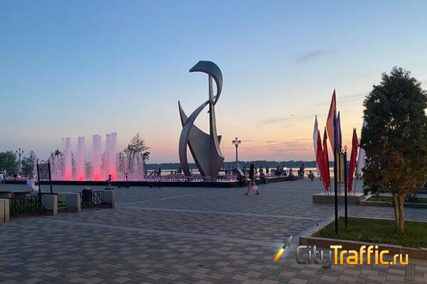 В Самаре предложили пустить муниципальный маршрут по улице Максима Горького   CityTraffic